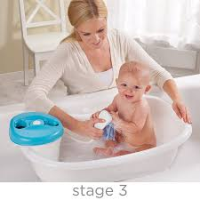 Baby Bath Tub With Shower Amazon Com Summer Infant Newborn To Toddler Bath Center And