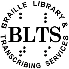 Free Matter For The Blind Braille Library U0026 Transcribing Services Inc