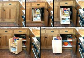 Kitchen Cabinets Storage Solutions Cabinet Storage Solutions Kitchen Cabinets Storage Solutions