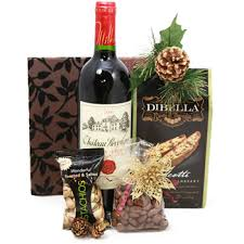 What To Put In A Wine Basket International Gift Delivery To Spain Send 389 Gifts To Spain Online