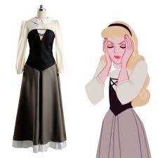 online buy wholesale sleeping beauty for cosplay costume from