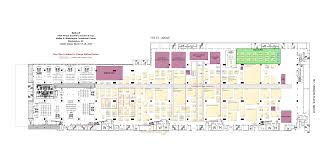 washington convention center floor plan 2017 acc interactive html floorplan