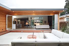 a lovely eichler renovation in san carlos ca by klopf