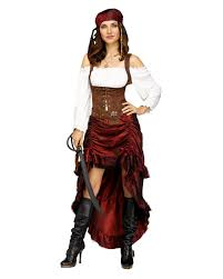 pirate queen costume dress for halloween horror shop com