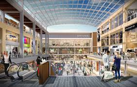 Westfield London Floor Plan Look Out For The Uk U0027s New Retail Hotspots In 2017 Features Drapers