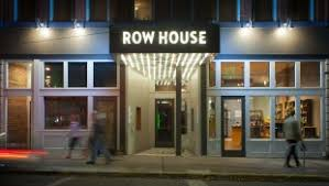 Row House Meaning - code lab