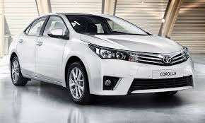 cost of toyota corolla in india toyota corolla motorbeam indian car bike review price