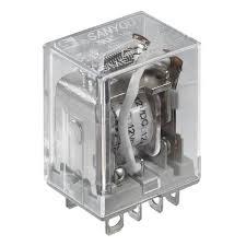 12v dc 10a dpdt relay switch u2013 radioshack