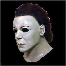 halloween resurrection michael myers halloween 8 resurrection mask mad about horror