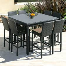 Bistro Sets Outdoor Patio Furniture Patio Bar Furniture Outdoor Bar Furniture Sets Outdoor Patio Bar