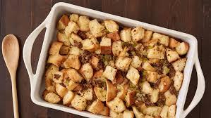 best make ahead thanksgiving recipes pillsbury
