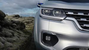 renault alaskan 2015 renault alaskan concept headlight hd wallpaper 19