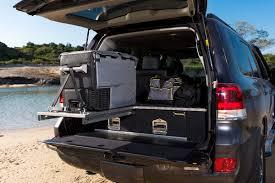 lexus spare parts perth msa rear drawer systems 4x4 rear drawers perth tjm perth