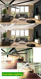 Ceiling Fan Living Room by Best 20 Large Ceiling Fans Ideas On Pinterest Southern Porches