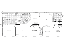 fleetwood mobile home floor plans and prices durango homes xl