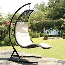 hanging garden seat pod hanging outdoor chairs canada hanging