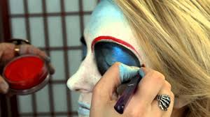 Halloween Makeup Day Of The Dead by The Book Of Life Dia De Los Muertos Sugar Skull Halloween Makeup