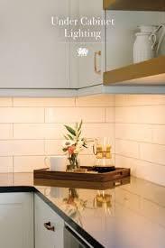 Kitchen Under Cabinet Lights Diy Under Cabinet Lighting Diy Pinterest Cabinet Lighting