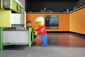 lego inspired apartment puts a playful spin on design