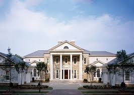 Colonial Revival Colonial Revival A Classical Studio For Residential Architecture