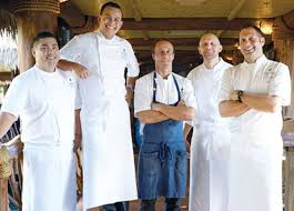 sous chef de cuisine grand wailea chefs are all fired up sports