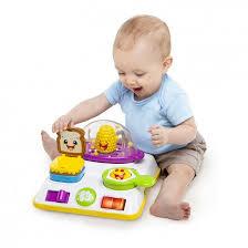 cuisine de bébé cadeau fille jouet bébé de 6 mois 9 mois et 12 mois idées