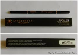 Where To Buy Anastasia Eyebrow Kit Unfade What Fades Anastasia Beverly Hills Brow Wizz In Ash Blonde