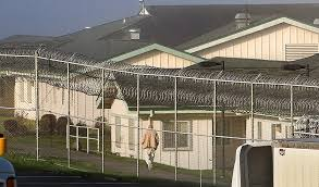 The Monroe House by Monroe Correctional Complex The Today File Seattle Times