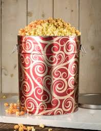 Popcorn Baskets Gourmet Gift Baskets Delivered Nationally From Stew Leonard U0027s