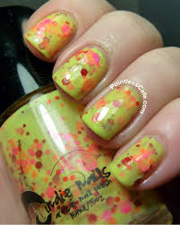 jindie nails beach and princess consuela banana hammock from