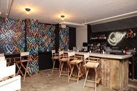 seamore u0027s basement rum bar rocks open today u2014 and more intel