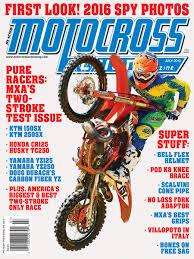 bicycle motocross action magazine motocross action hi torque publications