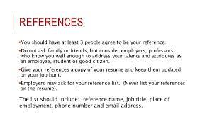 Listing References In A Resume Resume Ask For References 28 Images The Best Way To References