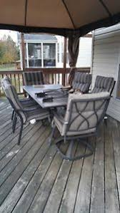 Used Patio Furniture San Diego by Used Patio Furniture Ebay