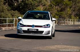 gti volkswagen 2016 2016 volkswagen golf gti review video performancedrive