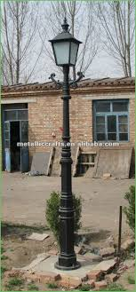 light post for sale lighting cast iron outdoor l post cast iron outdoor l post