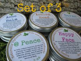 Vegan Gift Baskets Natural Gifts Herbal Salves Natural Healing Salve Natural Gift