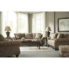 Ashley Furniture Irwindale Livingroom Set in Topaz