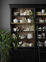 kitchen cupboard interiors lighten up the inside of a bookcase mateus 272klarb 700x933