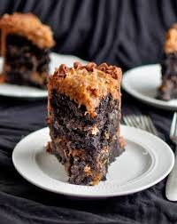 yammie u0027s noshery the best german chocolate cake in all the land