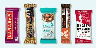 Top 10 Healthiest Granola Bars by 15 Best Granola Bars Of 2018 Healthy Granola Bars With Nuts