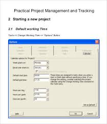 Excel Project Management Template Free Project Tracking Template Requestforinformationlog Jpg