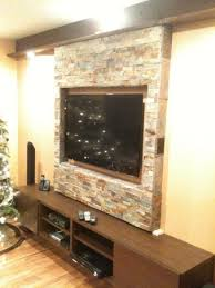 TV Wall Mount And Entertainment Center Would Look Nice In Family - Family room entertainment center ideas