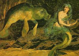 shukernature mermaid body found in search of folk with fins