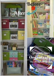 Closet Organizing Art Closet Organization Adding More Function U2022 Our House Now A Home