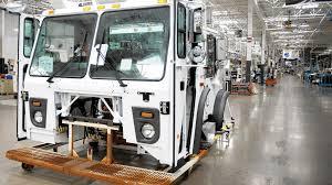 volvo trucks north america greensboro nc a look at mack u0027s job fluctuations over the last decade lehigh