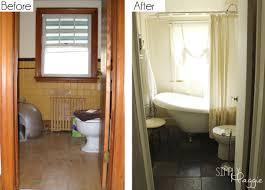 diy remodeling aoc bathrooms awesome diy bathroom remodel before