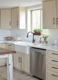 are white quartz countertops in style farmhouse style kitchen makeover