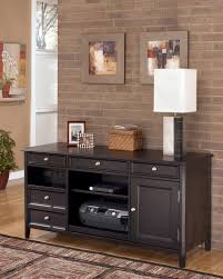 Carlyle Large Bookcase Carlyle H371 4 Pc Home Office Collection