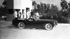 Wildfire Sports Car Value by Famous Film Cars To Stage A Comeback At The Amelia Island Concours